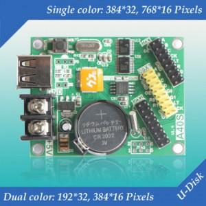 card HD A40S