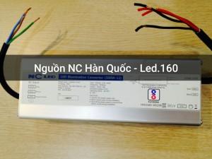 NC chong nuoc