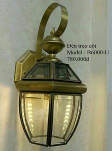 B6000-U