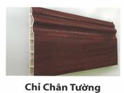 Chỉ QX - CHAN TUONG