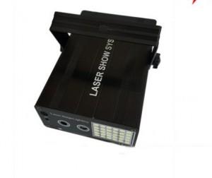 Đèn Laser Cảm Ứng VS-15S + Chớp Lai_2