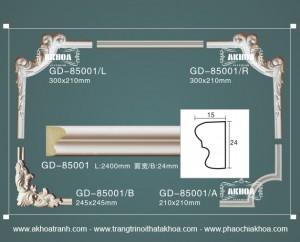 GD-85001ABLR
