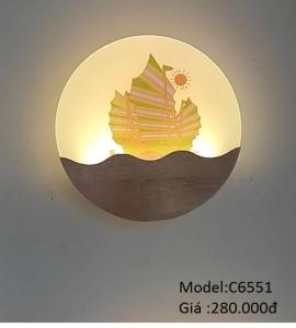 C6551