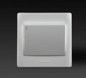 Cong tac don 1 chieu K3-10AX